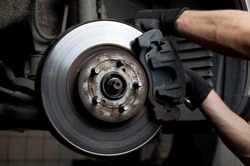 brake repair watsonville