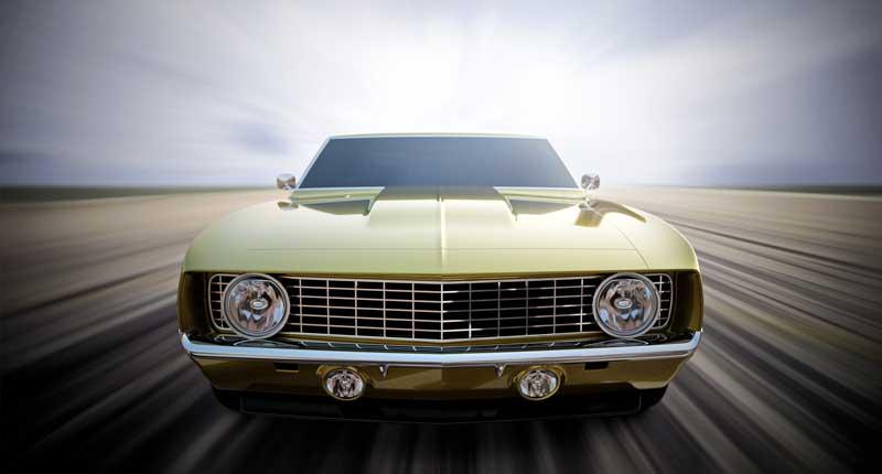 Chevrolet Auto Repair in Watsonville, CA