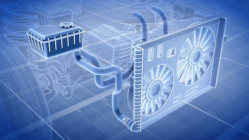 Engine Cooling Systems Diagnostics & Repair watsonville