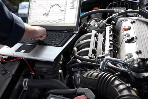 Engine Diagnostics Watsonville