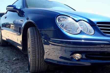 Mercedes Auto Repair in Watsonville, CA